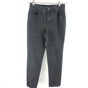 Style & Co Black Denim Jeans 8P
